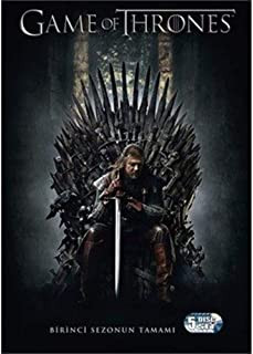 "Afficher ""Game of thrones n° 1 Game of Thrones"""