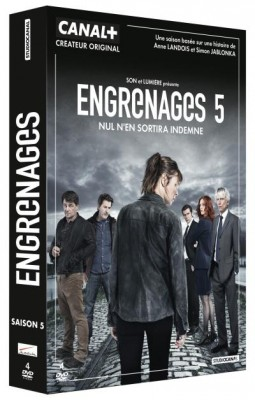"Afficher ""Engrenages n° 5"""