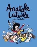 """Afficher """"Anatole Latuile n° 08 Roi du chahut (Le)"""""""