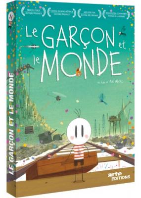 """Afficher """"Le Garçon et le Monde"""""""