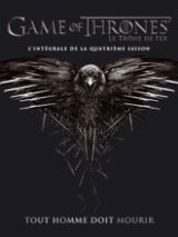 vignette de 'Game of Thrones n° 4<br /> Game of Thrones, saison 4 (David BENIOFF)'