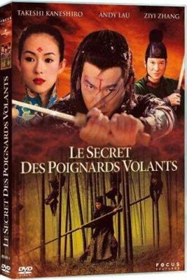 """Afficher """"secret des poignards volants (Le)"""""""