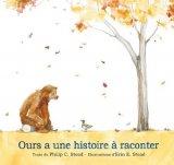 """Afficher """"Ours a une histoire à raconter"""""""