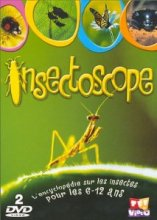 """Afficher """"Insectoscope"""""""