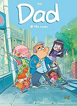 """Afficher """"Dad n° 1Filles à papa"""""""