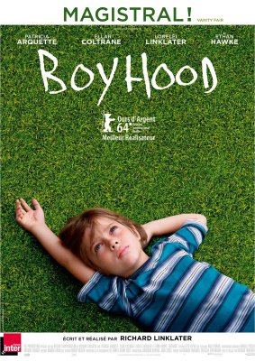 "Afficher ""Boyhood"""