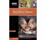 vignette de 'Atlas de répartition des mammifères d'Alsace (Antoine André)'