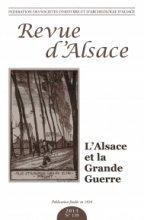 vignette de 'L'Alsace et la Grande Guerre (Gabrielle Claerr-Stamm)'