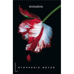 "Afficher ""Twilight n° 2 Tentation"""