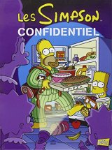"Afficher ""Les Simpson n° 26<br /> Confidentiel"""