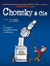 vignette de 'Chomsky & Cie et la suite... (Olivier Azam)'