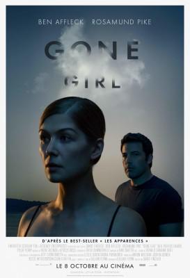 "Afficher ""Gone girl"""