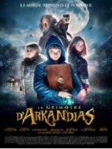 """Afficher """"Le Grimoire d'Arkandias"""""""