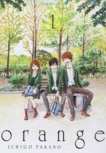 vignette de 'Orange n° 1<br /> Orange 1 (Ichigo Takano)'
