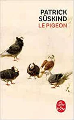 vignette de 'Pigeon (Le) (Patrick Süskind)'