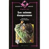 """Afficher """"Les Saisons dangereuses"""""""
