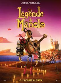 """Afficher """"La Légende de Manolo"""""""