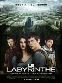 """Afficher """"Le labyrinthe 1"""""""