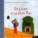 """Afficher """"La Cigale et le petit rat"""""""