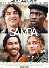 vignette de 'Samba (Olivier Nakache)'