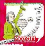 """Afficher """"Mozart raconte aux enfants"""""""