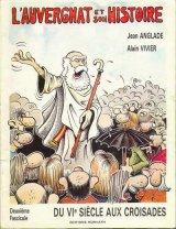 """Afficher """"L'Auvergnat et son histoire n° 2"""""""