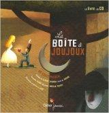 """Afficher """"La boîte à joujoux"""""""