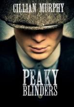 """Afficher """"Peaky blinders n° 1<br /> Peaky Blinders - Saison 1"""""""