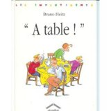 """Afficher """"A table !"""""""