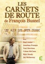 """Afficher """"Carnets de route de François Busnel 8, L.A. : Ellroy confidential, N.Y.C. : Roth confidential (Les)"""""""