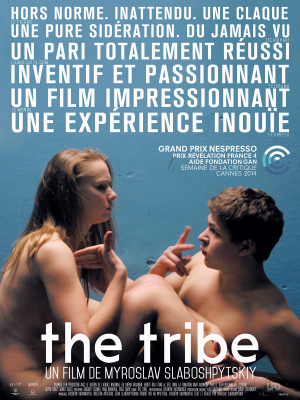 "Afficher ""The tribe"""