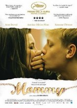 "Afficher ""Mommy"""