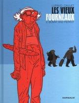 vignette de 'Les vieux fourneaux n° 02<br /> Bonny and Pierrot (Wilfrid Lupano)'