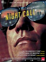 vignette de 'Night call (Dan GILROY)'