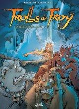"""Afficher """"Trolls de Troy n° 17<br /> La trolle impromptue"""""""