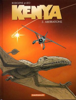"""Afficher """"(Contient) Kenya Aberrations - 3 - 3"""""""