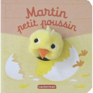 """Afficher """"Martin petit poussin"""""""