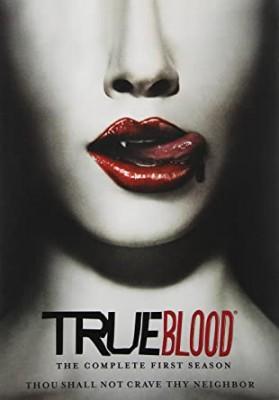 """Afficher """"True Blood n° 1"""""""