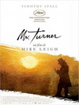 """Afficher """"Mr. Turner"""""""