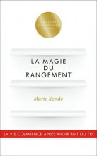 vignette de 'La magie du rangement (Marie Kondō)'