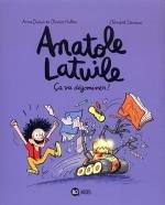 "Afficher ""Anatole Latuile n° 7 Ca va dégominer !"""