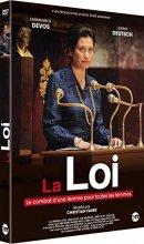 """Afficher """"La loi"""""""