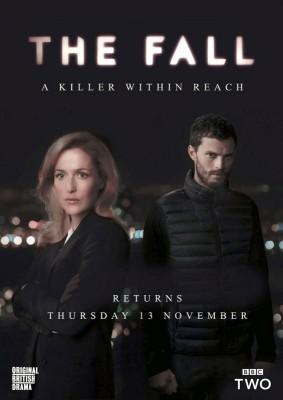 """Afficher """"The Fall - Saison 2"""""""