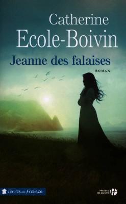 """Afficher """"Jeanne des falaises"""""""