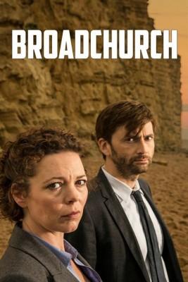 "Afficher ""Broadchurch"""