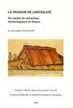 vignette de 'La passion de l'Antiquité (Bernadette Schnitzler)'