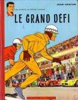 """Afficher """"Le Grand défi"""""""