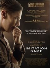 "Afficher ""Imitation Game"""