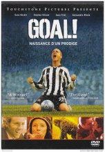 """Afficher """"Goal ! Naissance d'un prodige"""""""
