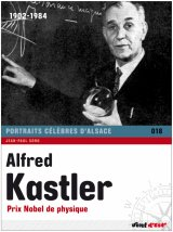 vignette de 'Alfred Kastler (Jean-Paul Sorg)'